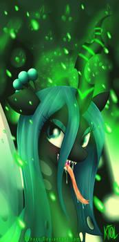 Green Hive II