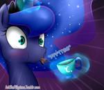 Luna Spittake