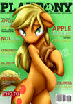 PlayPony - AppleJack
