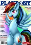 Playpony - Rainbow