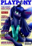 Playpony - Luna
