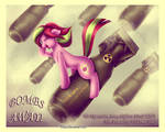 Fallout Equestria: Atom Bomb Baby~