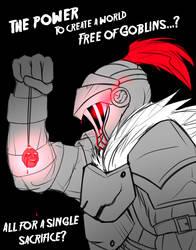 Goblin Slayer Behelit