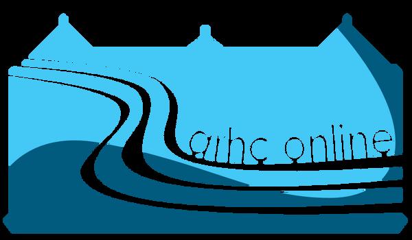 Logo Design: ARHC Online
