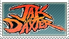 jak and daxter stamp by Daishokin