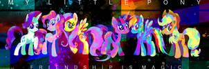 MLP: Something about Friendship