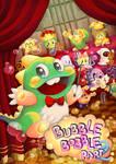 'Bubble Symphony' Bubble Bobble Part 2 Cover