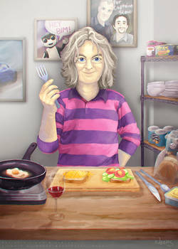 James May's Kitchen