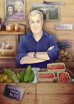 Jeremy Clarkson's Farm Shop