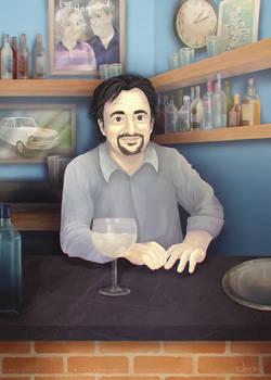 Richard Hammond's Bar