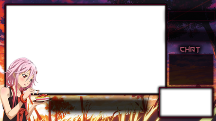 Guilty Crown Osu! Overlay (Free to use)