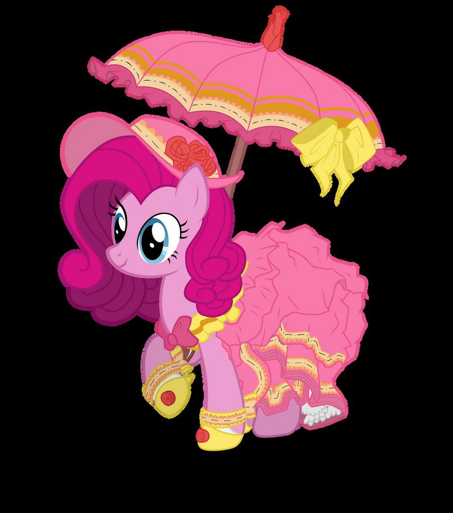 Pinkie Pie by ErikaDaniel98