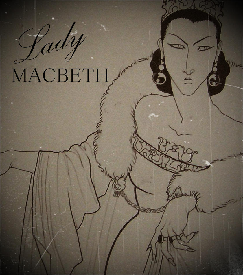 lady macbeth and macbeth are alike What metaphor does macbeth use to describe his mental state what is he worried about is lady macbeth aware of macbeth's plans for murder how have macbeth.