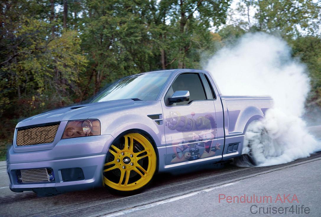 Image Result For Ford Svt Lightning Wallpaper
