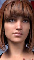 Victoria 5 Bree by Pret-A-3D