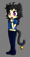 - PS - Neko Kittyness