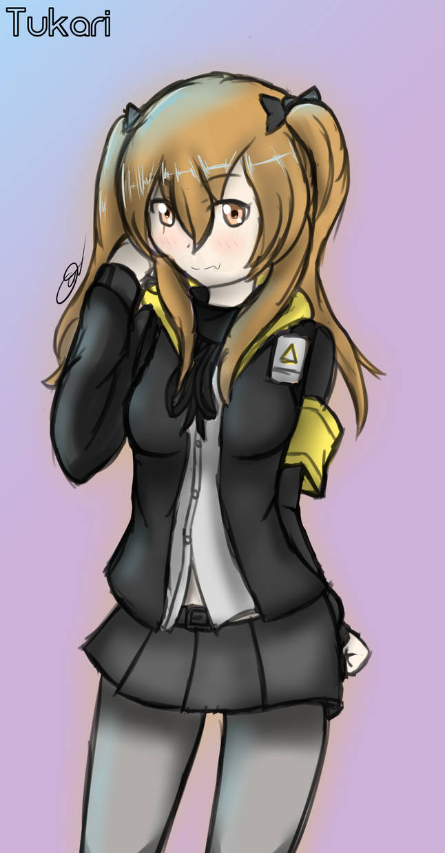 Digital Art - UMP9