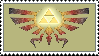 :Zelda Crest: by Heavyoak1