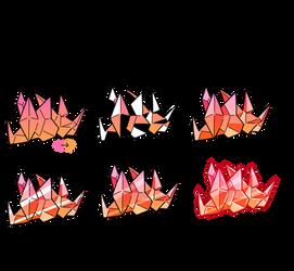 Crystal Tutorial Method 1