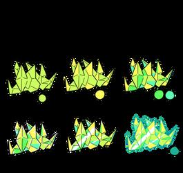 Crystal Tutorial Method 2