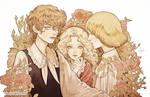 The Poe Family