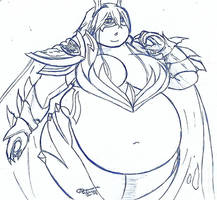 Fat Thrasir