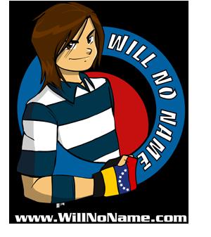 Will No Name Logo