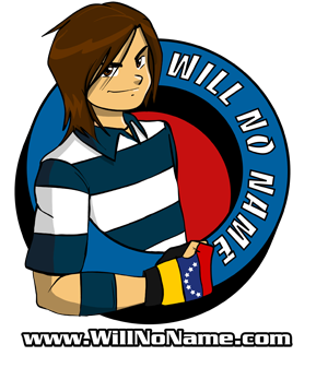 Will No Name Logo by WillNoName