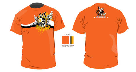 CSIT frat shirt by resurrect97