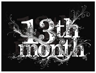 13th Month by resurrect97