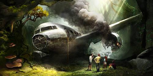 Atmospheric Concepts Plane Crash
