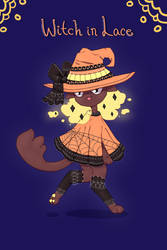 Demo-Demo Adopt (CLOSED) - OTA Witch in Lace