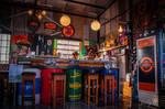 Macoco Rider's Cafe