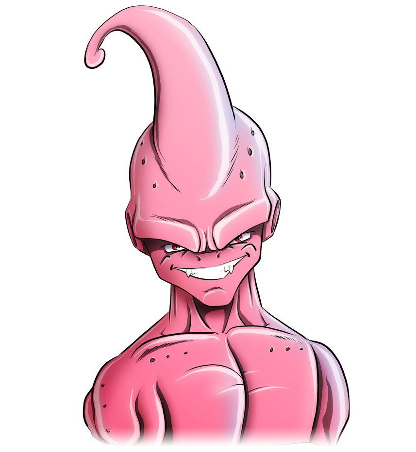 BUU by PAabloO