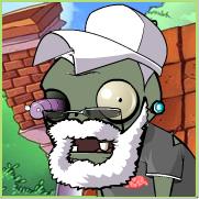 DIY Zombie by frostmournewy