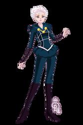 Sailor Xandar
