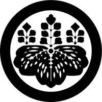 Toyotomi Hideyoshi by RobertHohan