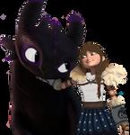 Rashel and Violet :3 by nessiesorethon