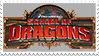 School of Dragons Stamp by nessiesorethon