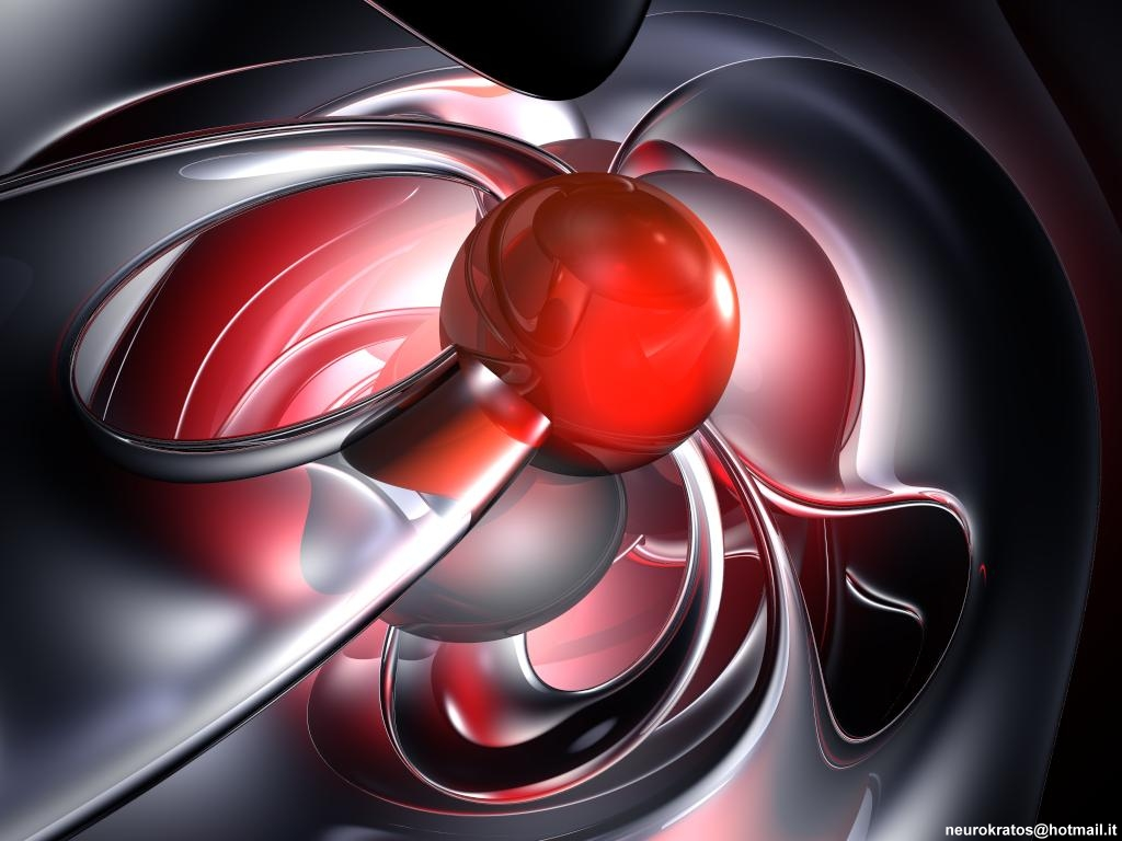 Elica rossa by neurokratos
