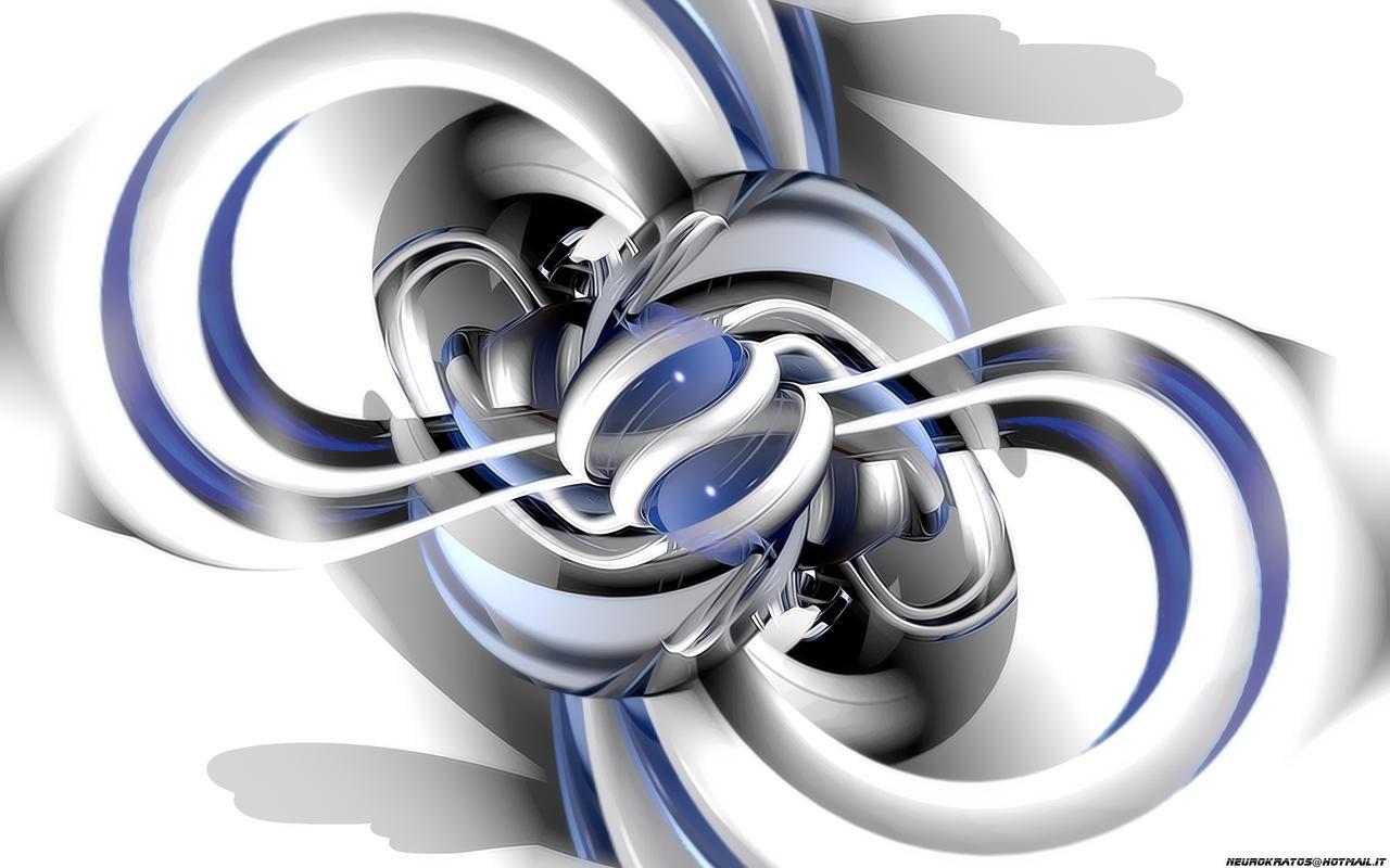 White node 2 by neurokratos