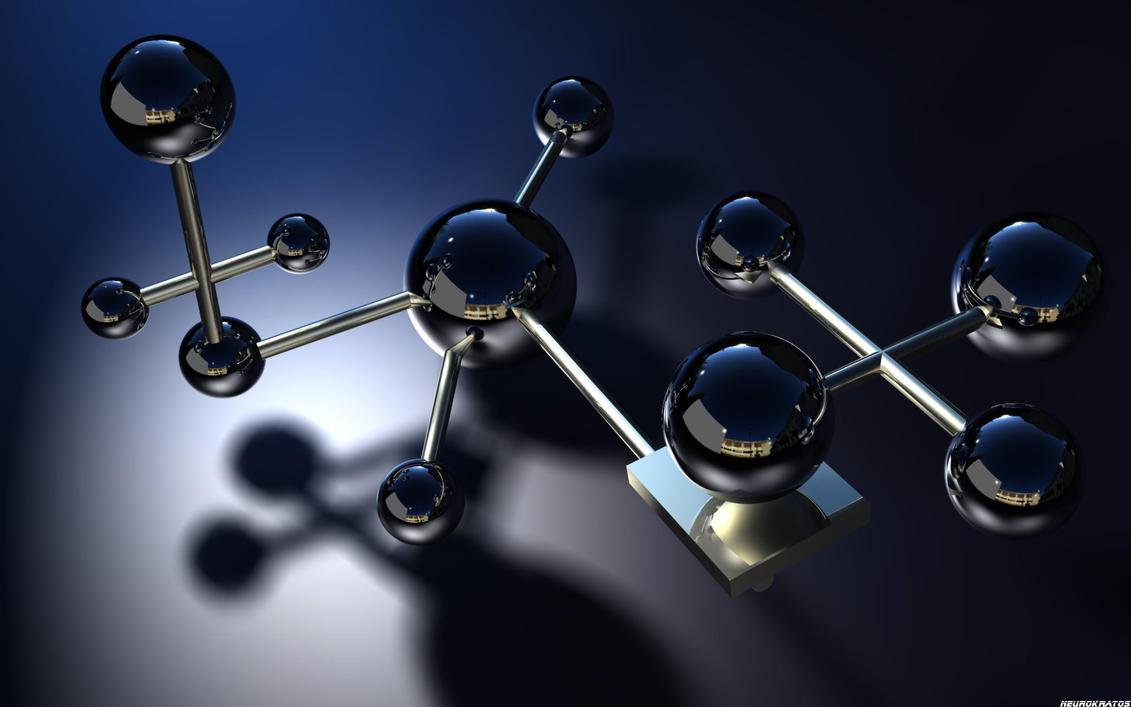 Molecules by neurokratos