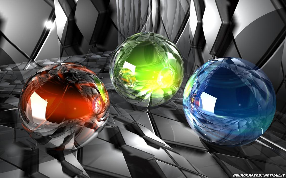 Prison ball by neurokratos