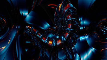 Br Blue by neurokratos