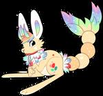 [P] Elxi's Dyst Bunny - Bon