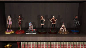Figurine Collection