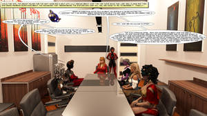 Getting into Character Chapter 5: Page 25