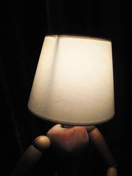 My New Lamp 2.