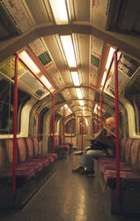 Train by Keynant