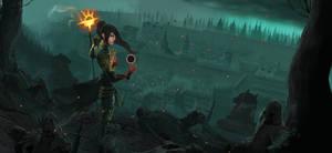 Reaper of Souls - Wizard
